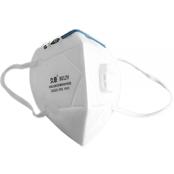 Atemschutzmaske N95 mit Hanschuhe