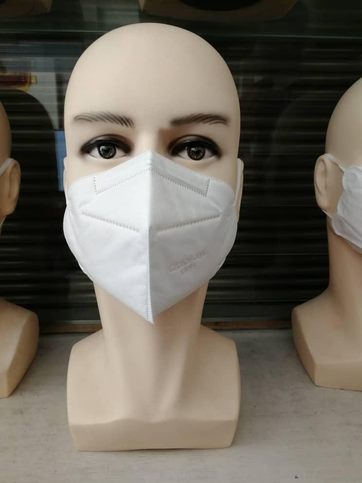 Corona Atemschutzmaske